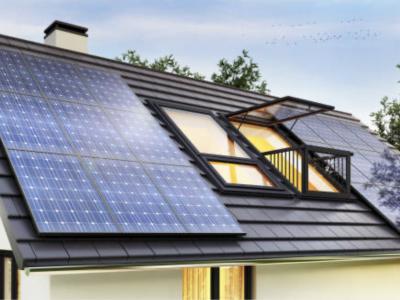 2020 m. sausio mėn. pateikusiems prašymą saulės elektrinių įrengimui – metas suskubti!