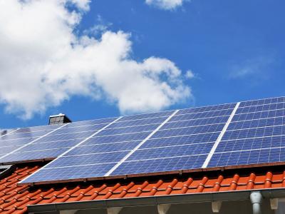 Finansavimas saulės elektrinei